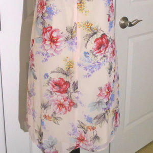 Anthropologie * Paper Crown Dresses - ANTHRO*Paper Crown Rosalie Swing Dress XS/S NWT